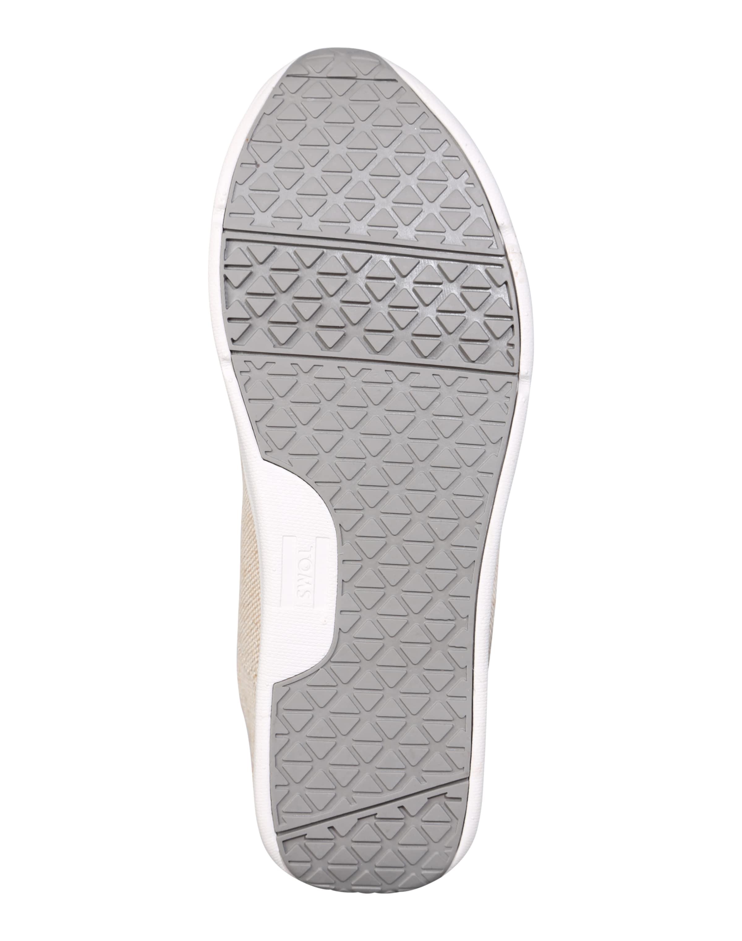 TOMS Sneaker 'Del Rey' Billig Verkauf Kauf Rabatt Kaufen Breite Palette Von Online Freies Verschiffen Großer Verkauf Bestpreis hUPzf