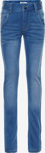 NAME IT Jeans 'Nitclas' in blue denim, Produktansicht