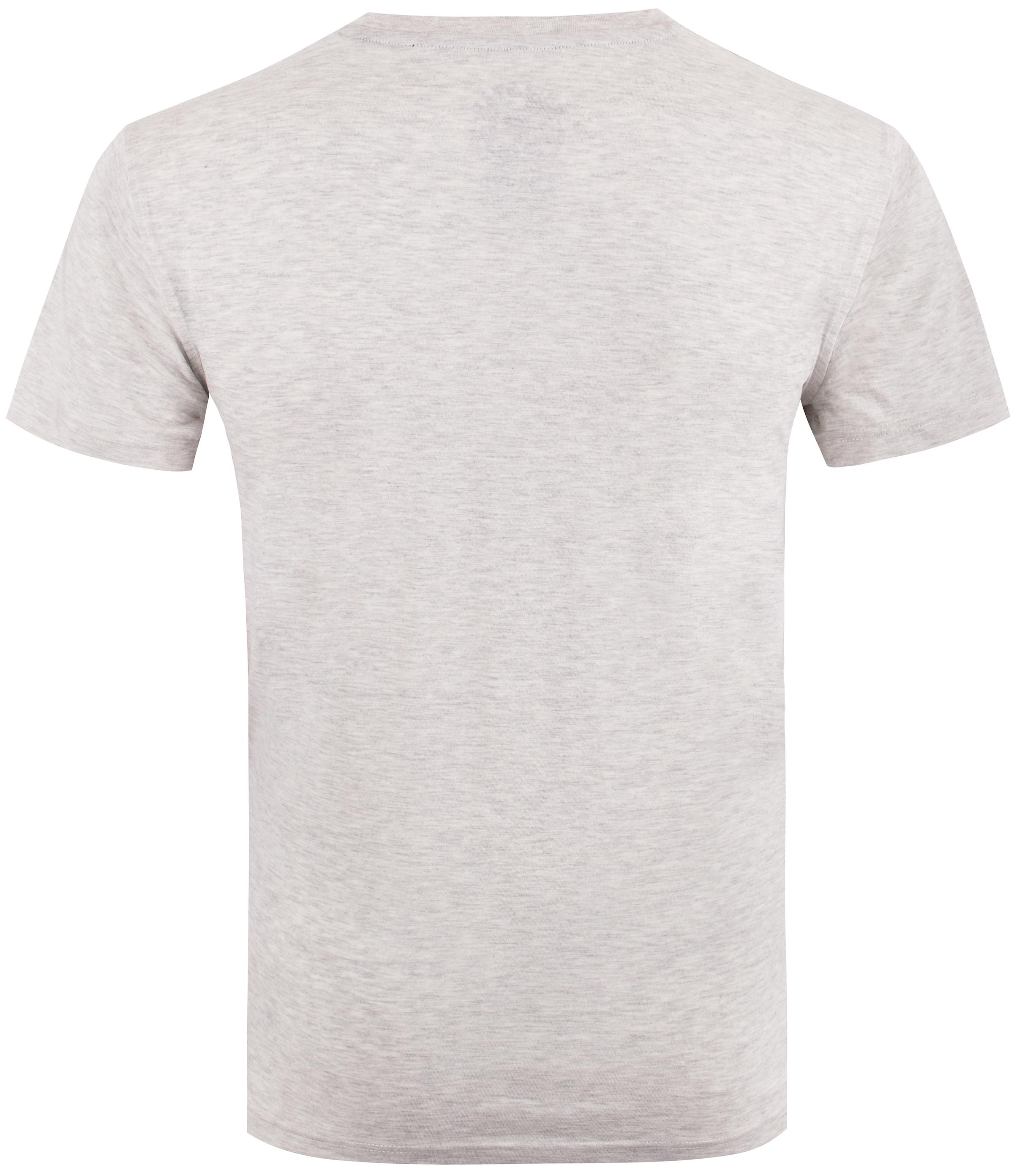 Shirt Soulstar In Gemêleerd Wit Shirt Soulstar ZiPXku