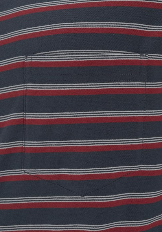 Seidensticker Pajama Long Stripe