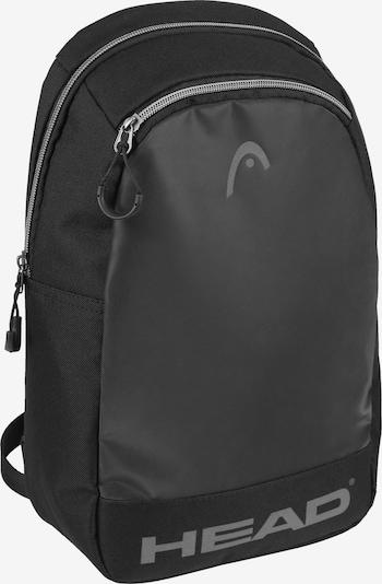 HEAD Tasche 'Start' in schwarz, Produktansicht