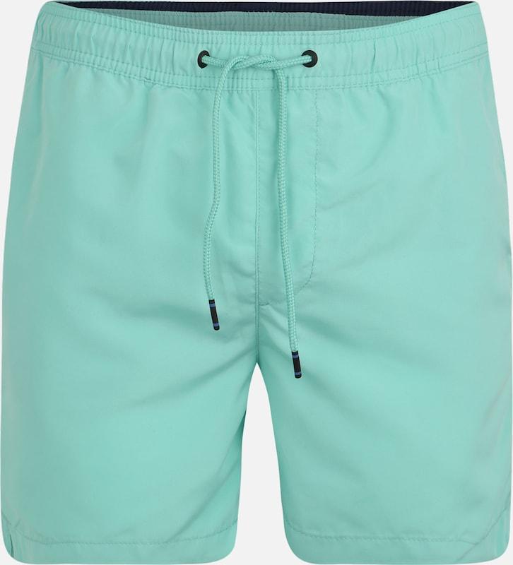 Turquoise Jackamp; 'jjicali Jjswim Shorts De Bain Akm En Jones Sts' rxoQWCBed