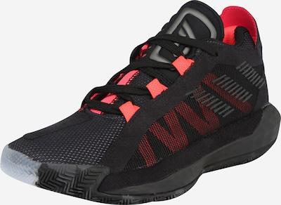 ADIDAS PERFORMANCE Sportschoen in de kleur Rood / Zwart, Productweergave