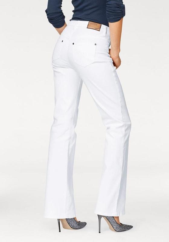 ARIZONA Bootcut-Jeans 'Comfort-Fit'