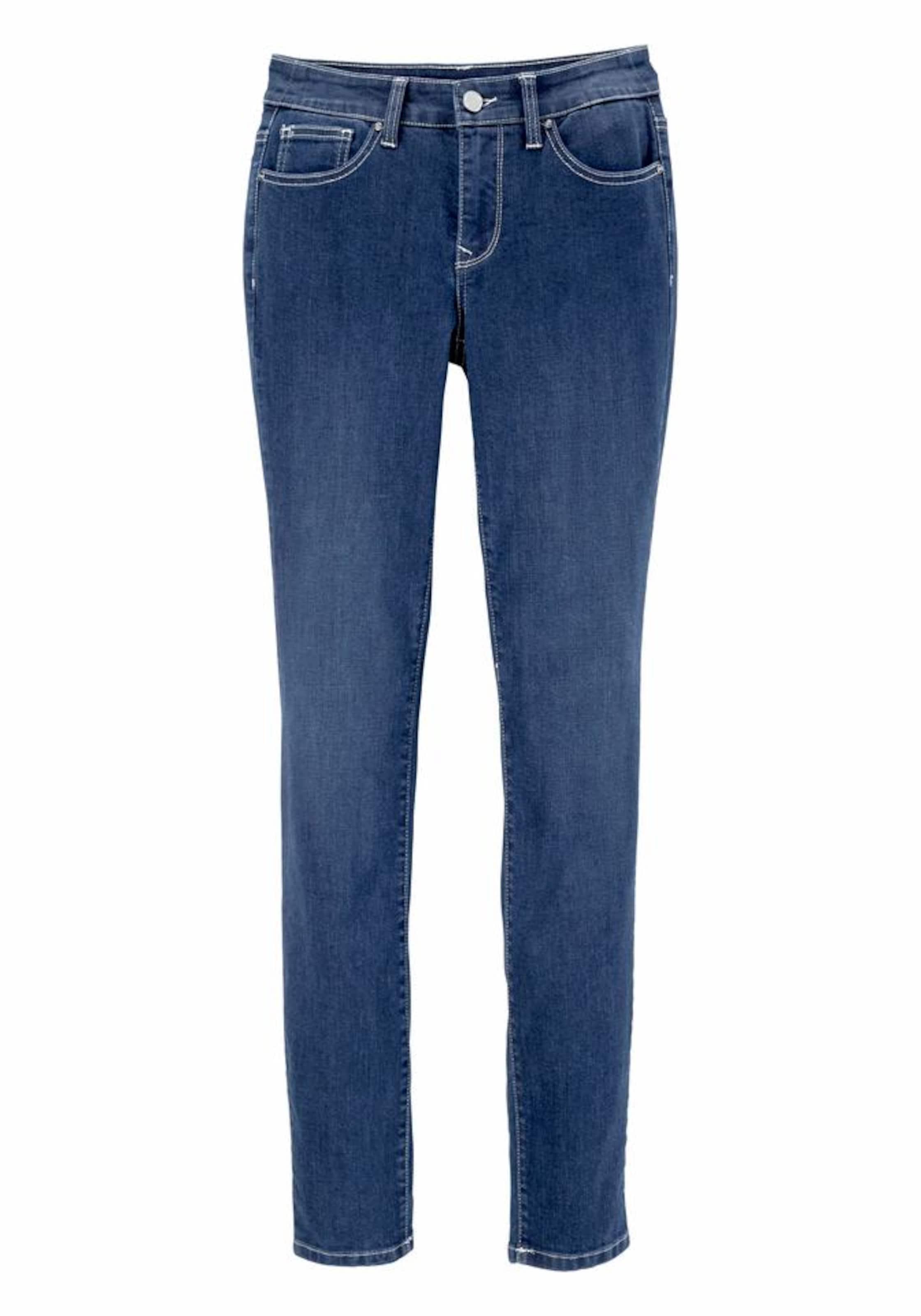 Denim Guido Jeans Kretschmer In Maria Blue fit Slim Nkn0wXP8O