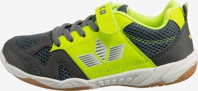 LICO Sportschuhe in gelb, Produktansicht