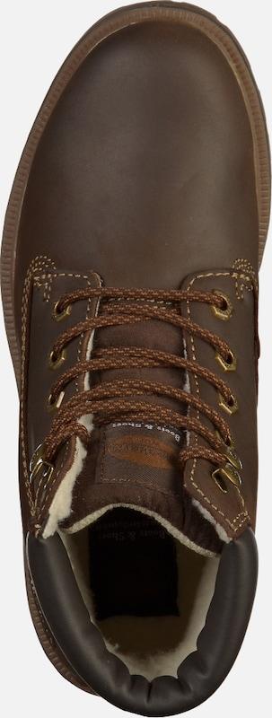 Dockers by Gerli Stiefelette Verschleißfeste billige Schuhe