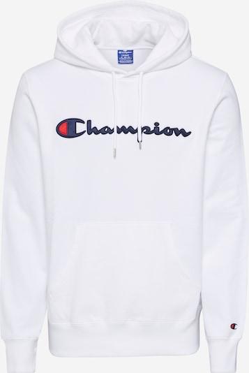 Champion Authentic Athletic Apparel Sweat-shirt en blanc, Vue avec produit