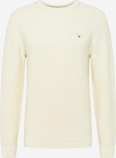 GANT Pullover in creme, Produktansicht