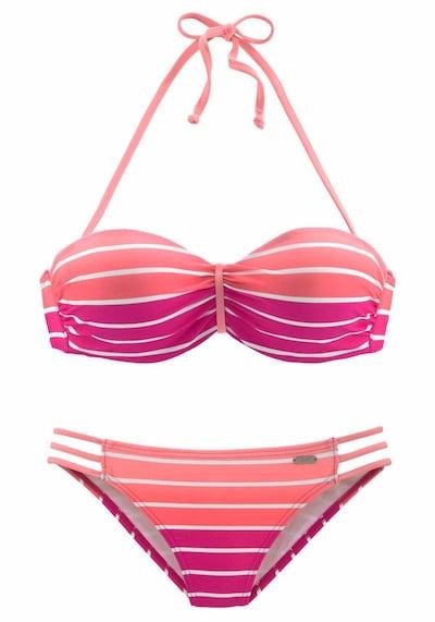 VENICE BEACH Bikini w kolorze różowym, Podgląd produktu