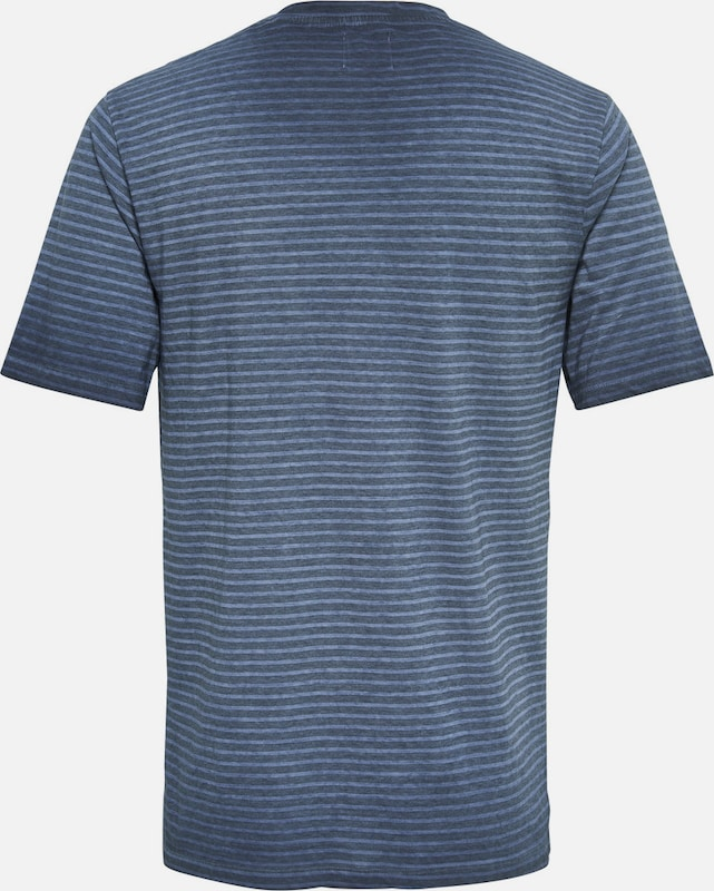 Only & Sons Gestreiftes T-Shirt