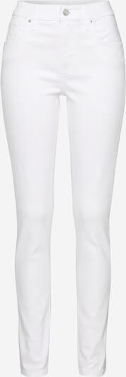 LEVI'S Jeans '721' in de kleur Wit, Productweergave