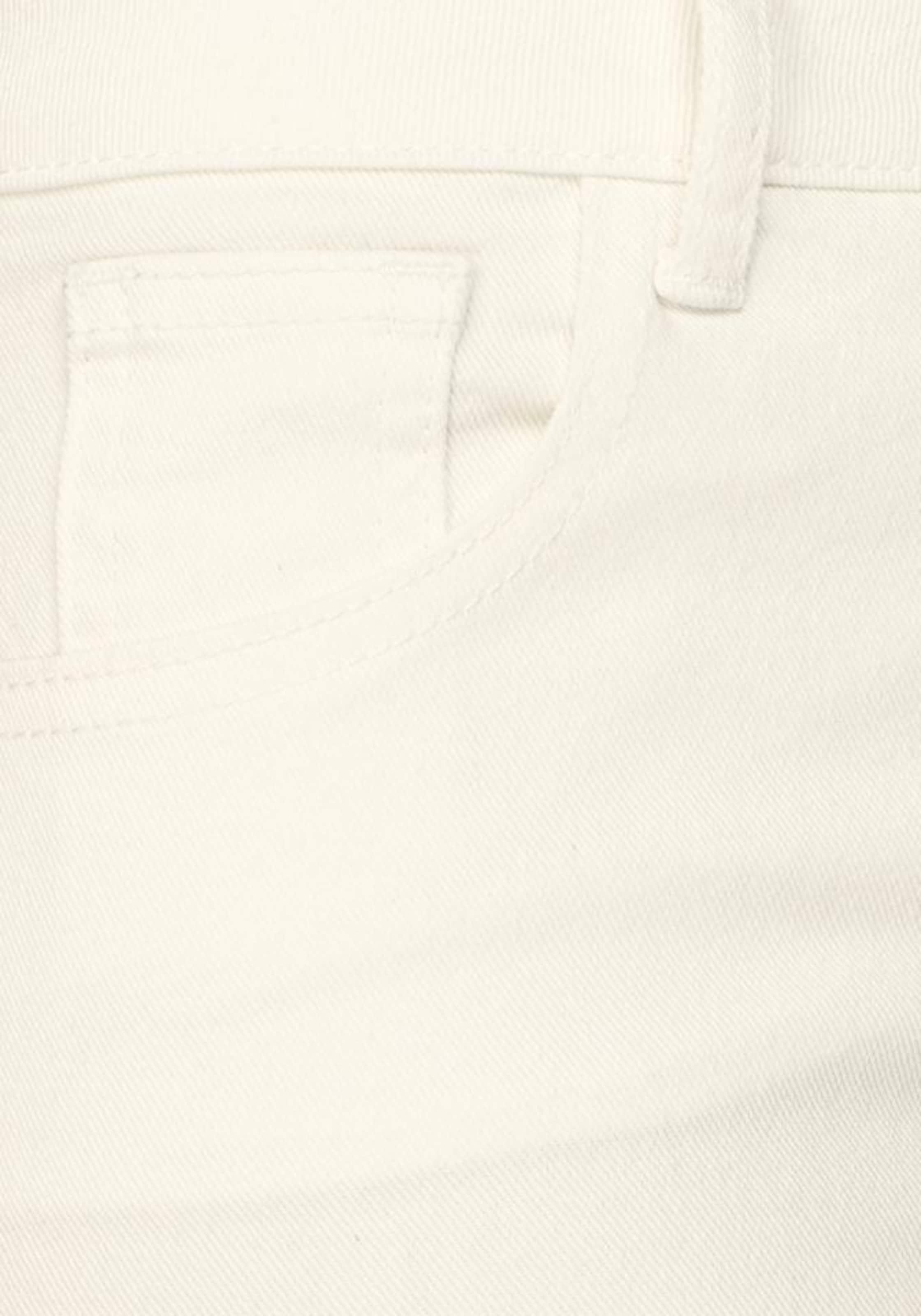 Bootcut Arizona In White Denim jeans v6Yf7bgy
