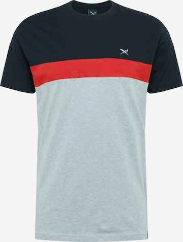 Iriedaily Shirt in Schwarz