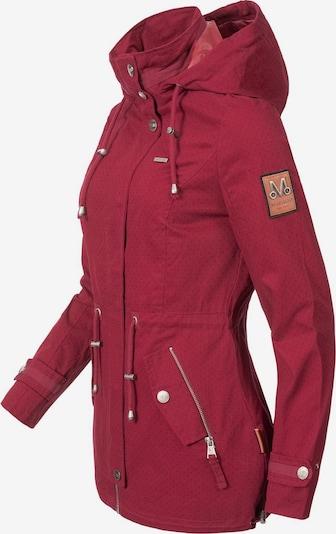 Beliebt Frauen Bekleidung MARIKOO Outdoorjacke 'Nyokoo' in blutrot Zum Verkauf