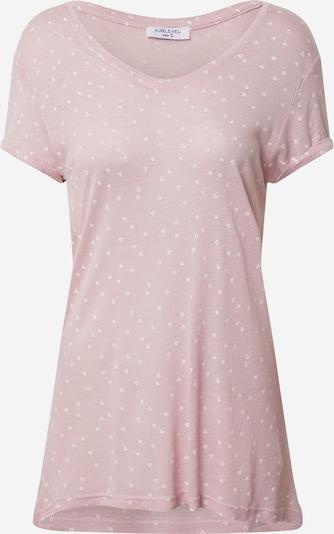 Sublevel Shirt in pink / rosa, Produktansicht