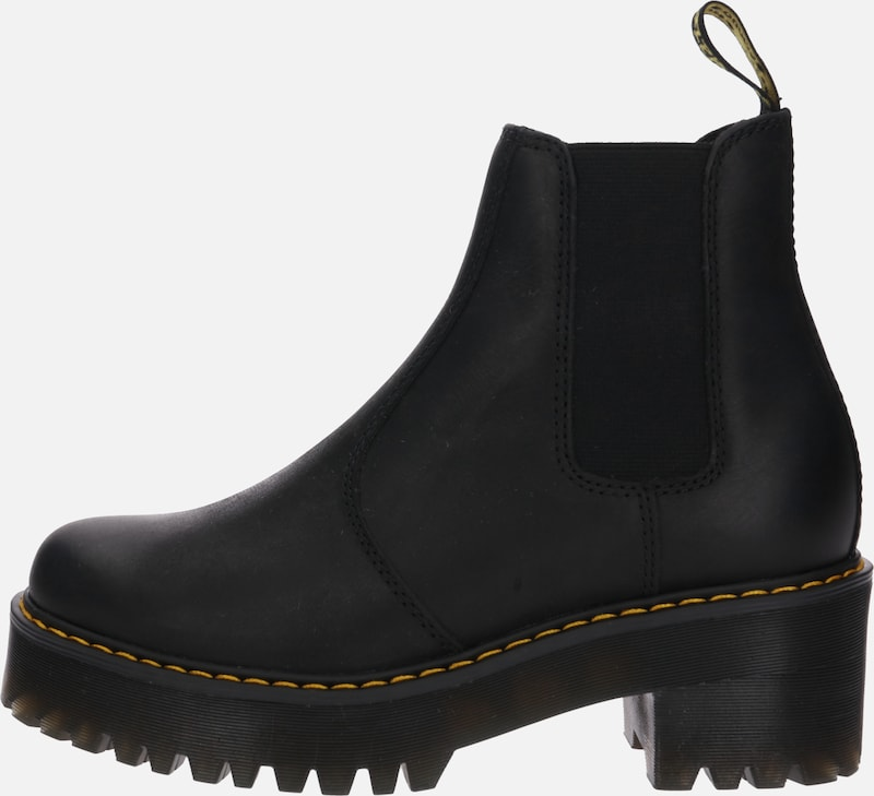 Dr. Martens Chelsea Boot 'Rometty' in schwarz   ABOUT YOU