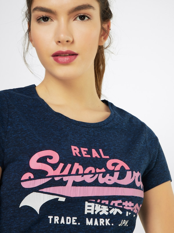 Superdry Print T- Shirt