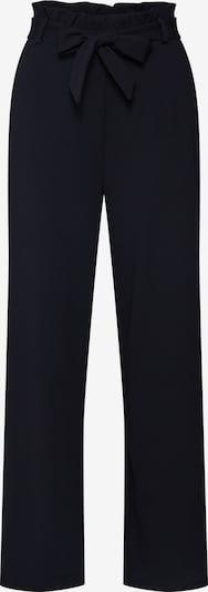 VERO MODA Pantalon 'MILLA' en noir, Vue avec produit