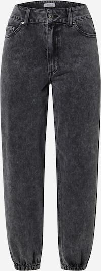 EDITED Jeans 'Janis' in grau, Produktansicht