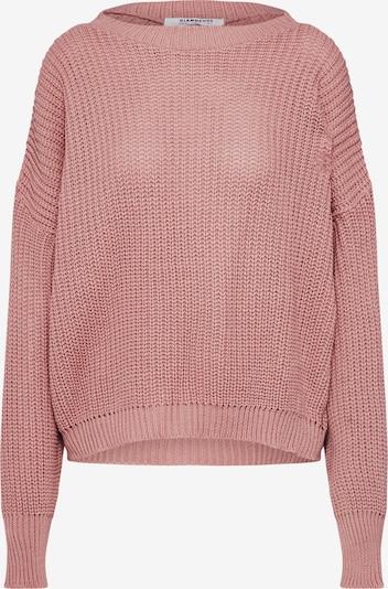 GLAMOROUS Pullover in rosa, Produktansicht