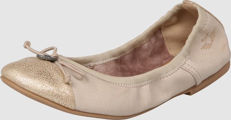 Fritzi aus Preußen Preußen Preußen Ballerinas 'Ball01' 3889f1