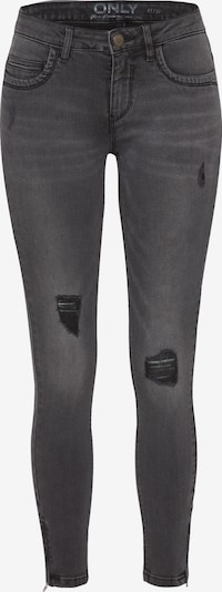 Jeans 'KENDELL' ONLY pe negru, Vizualizare produs