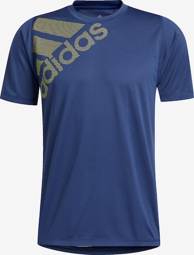 ADIDAS PERFORMANCE Funkcionalna majica 'FL_SPR GF BOS' | temno modra barva, Prikaz izdelka