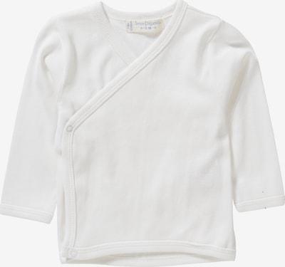 Sense Organics Wickelshirt 'VICTORIA' in weiß, Produktansicht