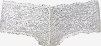 NUANCE Panty in weiß, Produktansicht