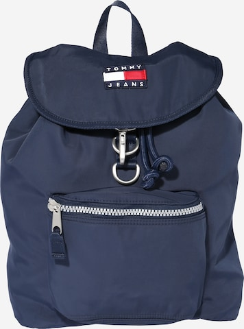 Tommy Jeans Backpack in Blue