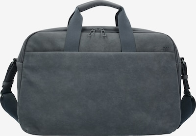 SALZEN Aktentasche 'Workbag' 44 cm in basaltgrau, Produktansicht