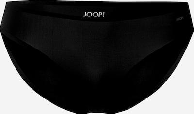 JOOP! Bodywear Figi w kolorze czarnym, Podgląd produktu