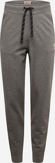 Petrol Industries Kalhoty - světle šedá, Produkt