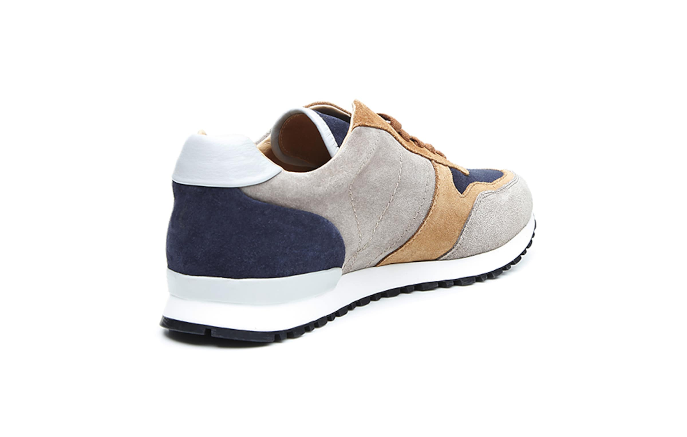 Ms' SandBlau 'no17 Taupe Sneaker In Shoepassion FlKcT1J