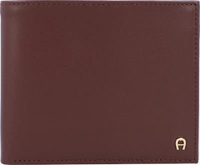 AIGNER Geldbörse 'Daily Basis' 12cm in cognac, Produktansicht
