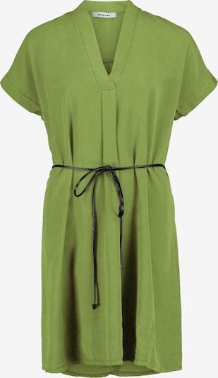 Public Casual-Kleid in hellgrün, Produktansicht