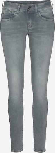 Jeans 'Lynn' G-Star RAW di colore grigio, Visualizzazione prodotti