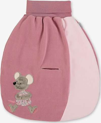 STERNTALER Strampelnest 'Mabel' in rosa / rosé, Produktansicht