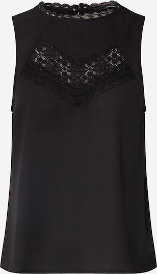 VERO MODA Bluse 'VMSIMONE' in schwarz, Produktansicht