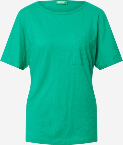 UNITED COLORS OF BENETTON Koszulka w kolorze jasnozielonym, Podgląd produktu