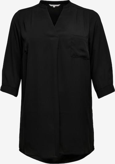 ONLY Carmakoma Tuniek 'CARLAVENDER' in de kleur Zwart, Productweergave