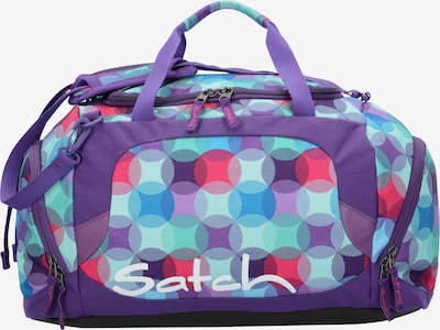 Satch Sporttasche in mischfarben, Produktansicht