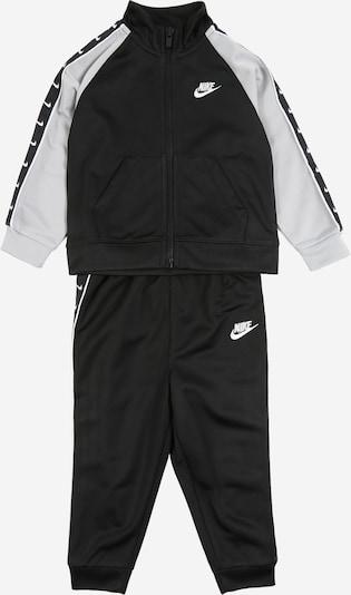 Nike Sportswear Komplet | črna barva, Prikaz izdelka