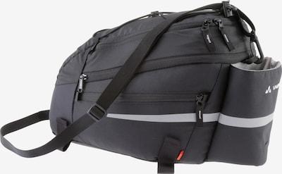 VAUDE Sporttasche 'Silkroad' in hellgrau / schwarz, Produktansicht