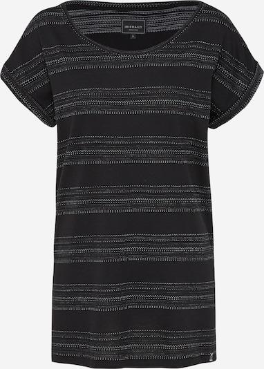 Iriedaily Shirt 'Neila' in Black / White, Item view