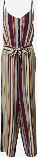 Funky Buddha Jumpsuit in mischfarben, Produktansicht