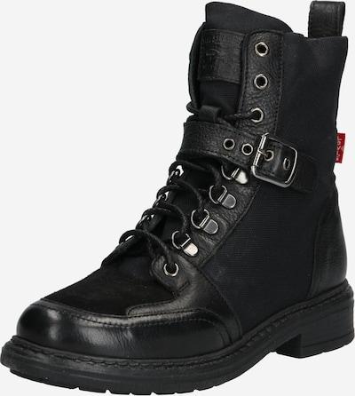 LEVI'S Stiefel 'SLY TRK' in schwarz, Produktansicht