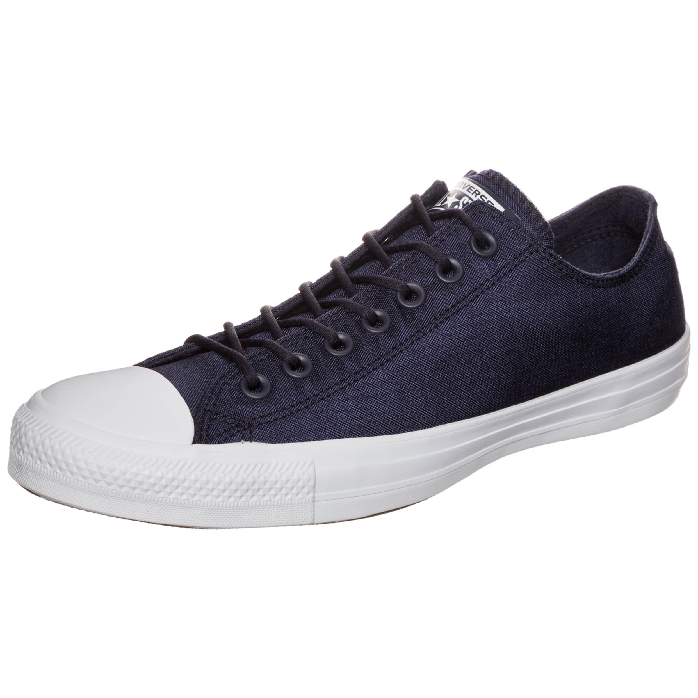 Star All Ox' In Taylor 'chuck Sneaker Converse BlauDunkelblau Herren 5RLj34A