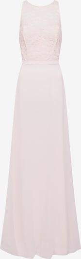 Rochie de seară STAR NIGHT pe roz, Vizualizare produs